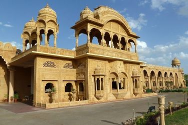 Jaisalmer hotel